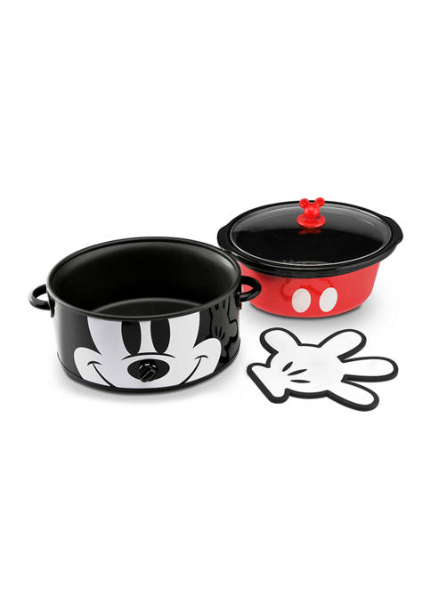 Disney® Mickey Mouse Slow Cooker