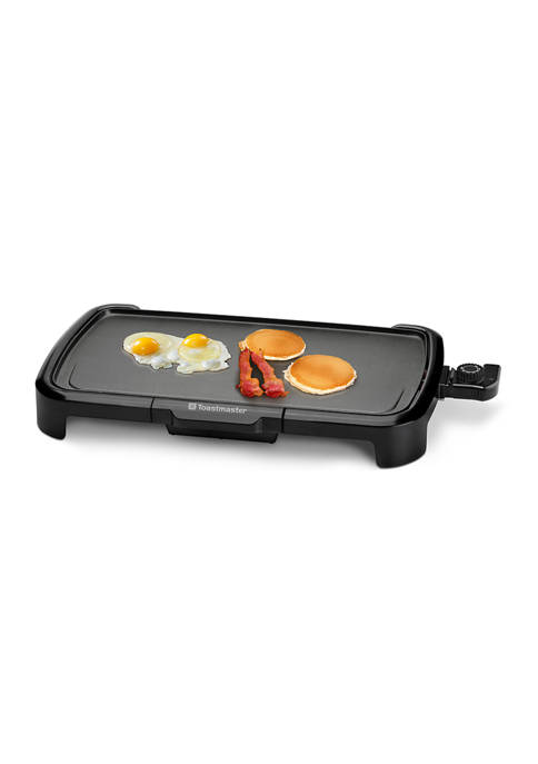 Toastmaster Griddle