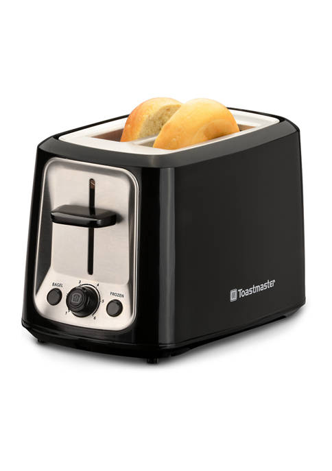 Cool Touch Toaster