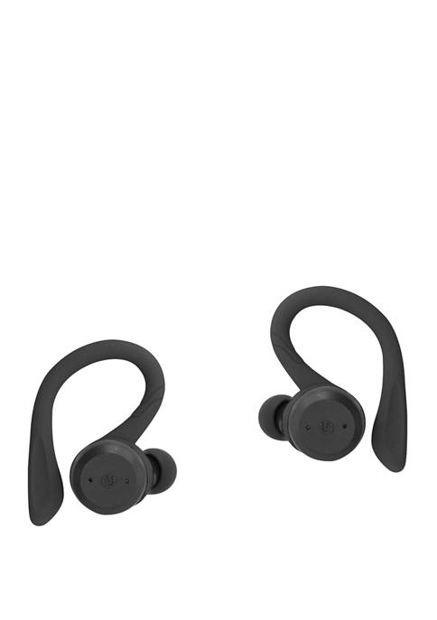 Truly Wire-Free Earbuds