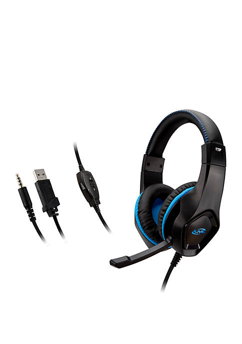 iLive Gaming Headphones