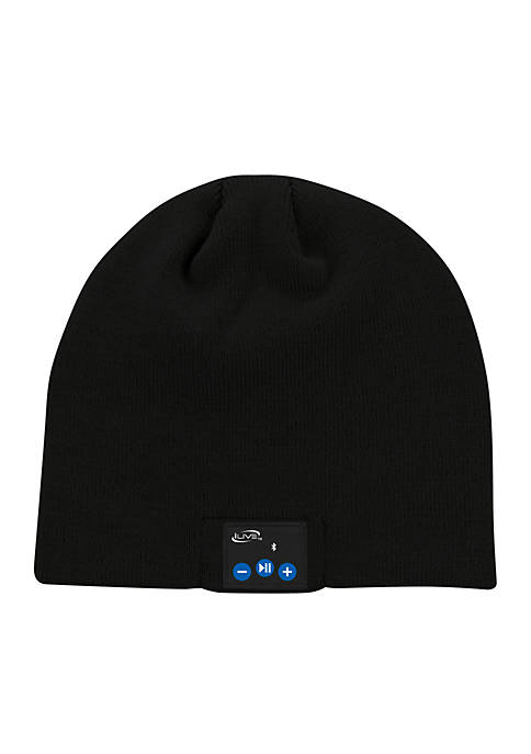 iLive Bluetooth Knit Stocking Hat