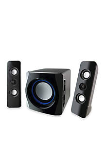 iLive iLive Bluetooth Home Music Wireless Speaker System