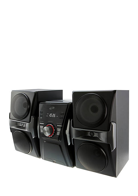 iLive Bluetooth CD Home Music System With FM