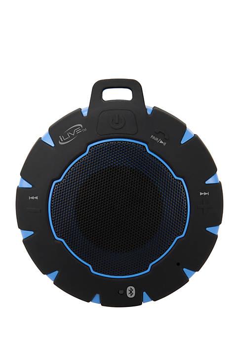 iLive Bluetooth Speaker With Speakerphone