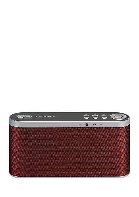 iLive WiFi Speaker Rechargeable Battery