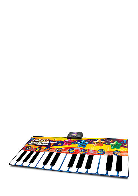 gpx® 6-ft. Piano Mat