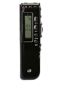 gpx® Voice Recorder