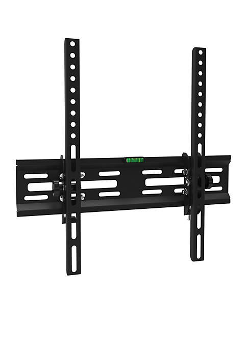 Anchor Fixed Tilt TV Mount Value Pack