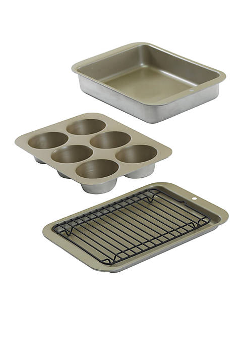 Nordic Ware 5-Piece Compact Oven Accessories