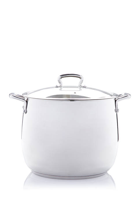 Biltmore® Belly Shaped 16-qt. Stock Pot