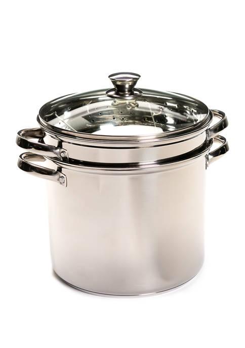 Cooks Tools™ 8 Quart Multi Cooker