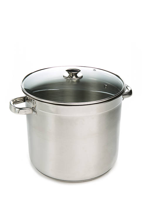 Stainless 16-qt. Stock Pot
