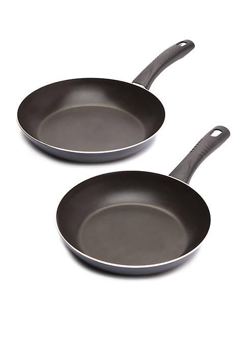 2-Piece Frying Pan Set