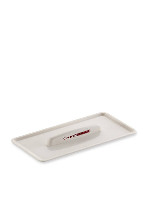 Cake Boss™ Plastic Fondant Smoother
