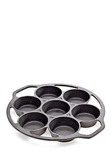 Cast Iron Biscuit/Muffin Pan