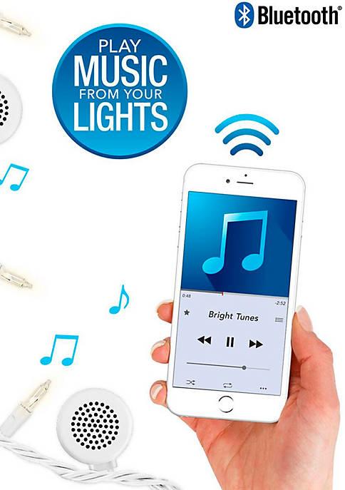 Innovative Technology Bright Tunes Indoor/Outdoor Warm White