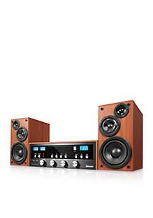0IT 50 Watt Classic CD/Bluetooth Stereo