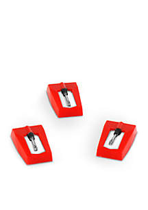 Victrola Set of 3  Turntable Replacement Needles