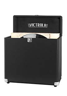 Storage Case for Vinyl Turntable Records