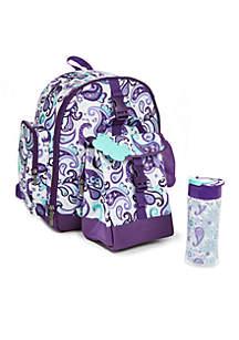 Lola Backpack - Pug Life