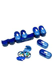 Portable Pill Pods