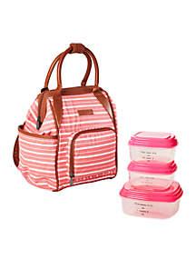 Piper Daypack Kit