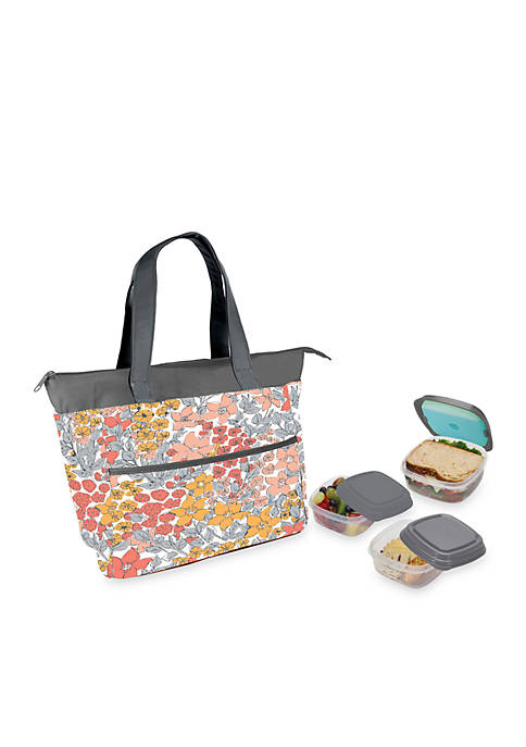Fit & Fresh Ashburn Insulated Lunch Bag Kit