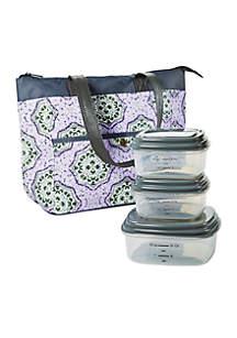 Ashburn Lunch Kit