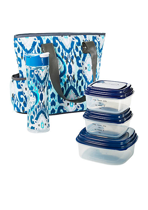Fit & Fresh Hutchinson Lunch Kit