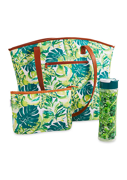 Fit & Fresh Jungle Love Barbados Lunch Kit