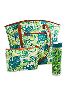 Jungle Love Barbados Lunch Kit