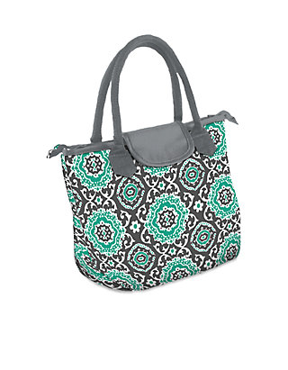Fit Fresh Chicago Insulated Lunch Bag