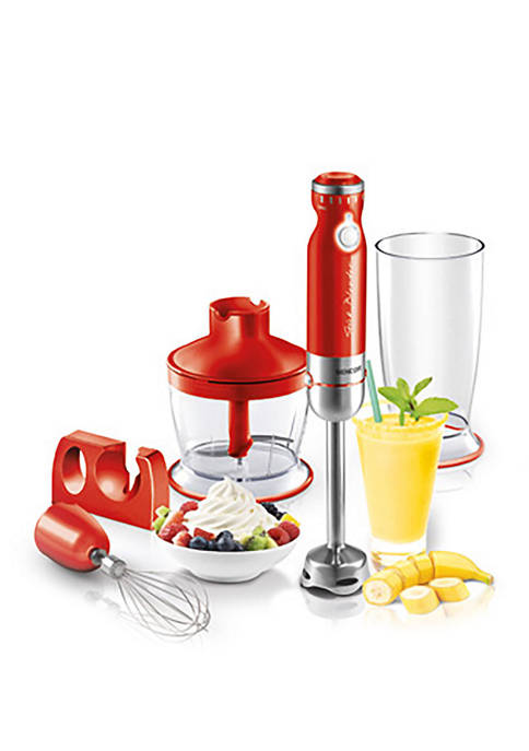Stick Blender with Accessories
