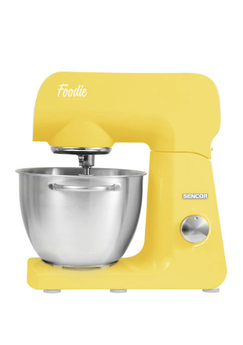 500W Stand Mixer with 6 Accessories