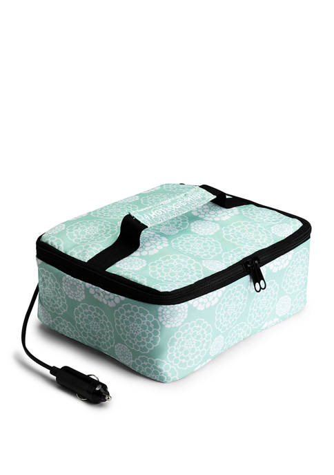 12 Volt Food Warming Tote, Lunch Bag