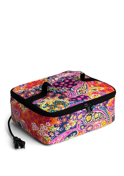 120 Volt Food Warming Tote, Lunch Bag