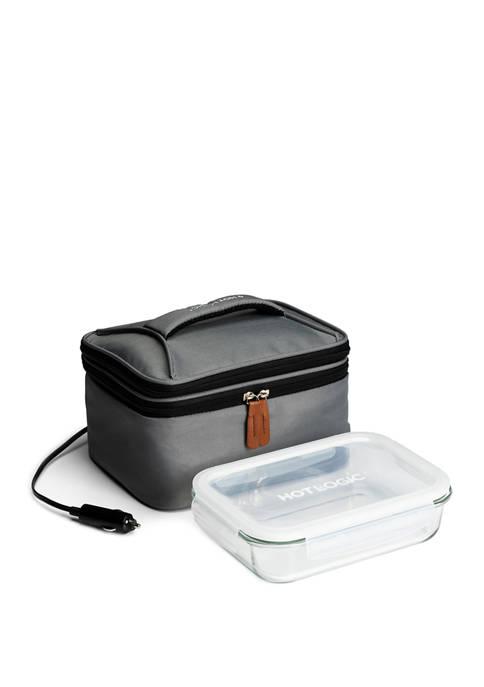 HotLogic 120 Volt Food Warming Tote, Lunch Bag