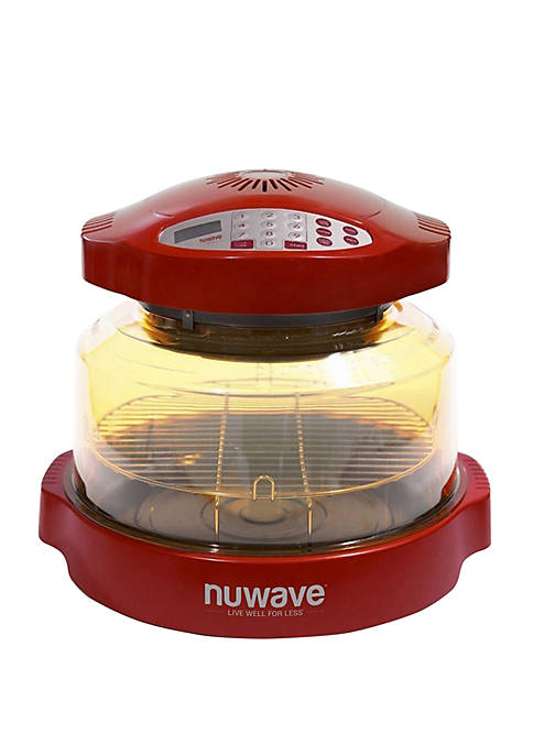 NuWave™ Oven Pro Plus Red