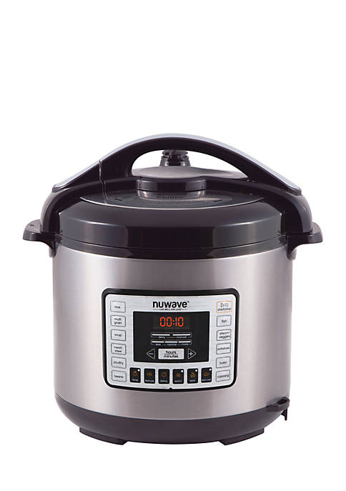 8-qt. Electric Pressure Cooker