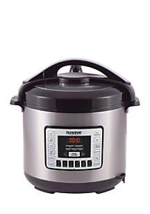 NuWave™ 8-qt. Electric Pressure Cooker