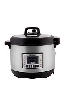 NuWave™ 13 qt Nutri-Pot Digital Pressure Cooker