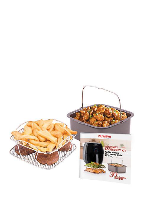NuWave™ NuWave Brio Gourmet Accessory Kit