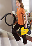 Mighty Mite Lightweight Canister Vacuum