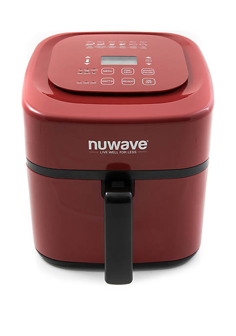 NuWave™ Brio 6-qt. Digital Air Fryer