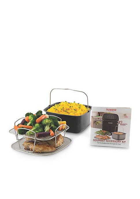 NuWave™ 6-qt. Brio Gourmet Accessory Kit