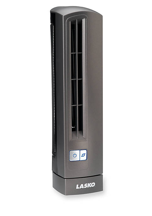 Lasko 4000 Oscillating Air Stik Ultra Slim Fan,
