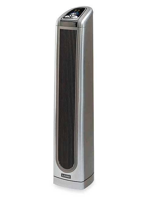Lasko 34-in. Electronic Ceramic Tower Heater with Logic
