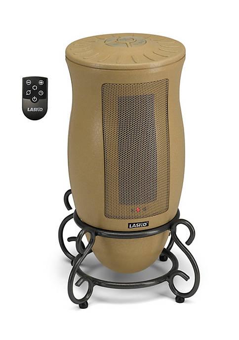 Lasko Designer Series Oscillating Ceramic Heater