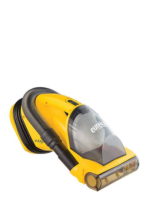 Easy Clean Handheld Vacuum
